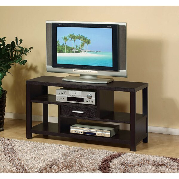 Delacerda Cabinet Storage TV Stand For TVs Up To 50 Inches By Latitude Run