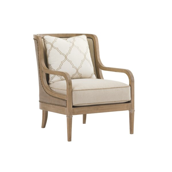 Monterey Sands Armchair by Lexington