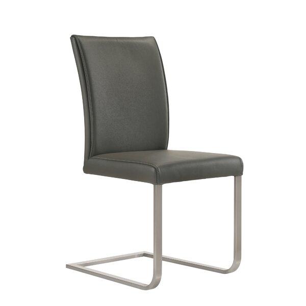 Gaffney Upholstered Dining Chair by Orren Ellis