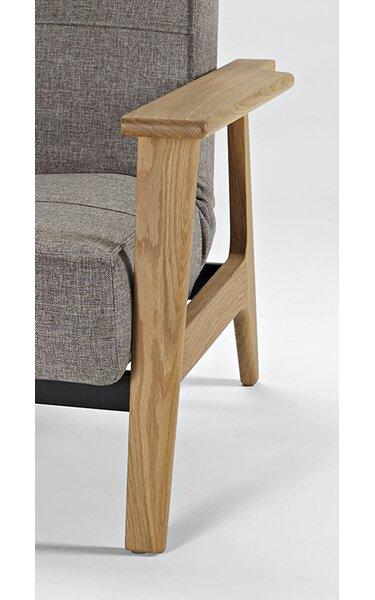 Dublexo Frej Club Chair by Innovation Living Inc.