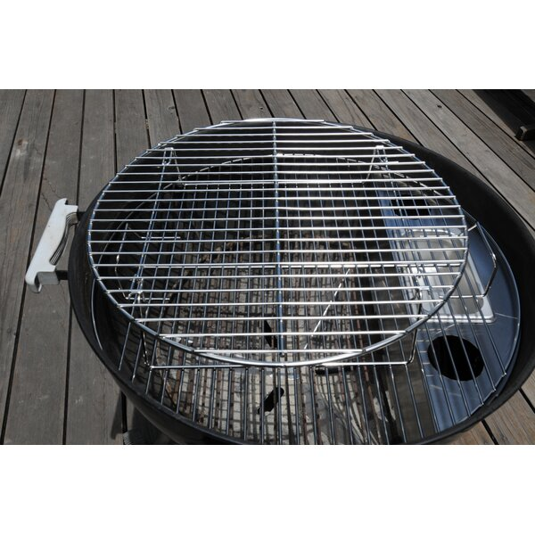 Grill Rack by Smokenator