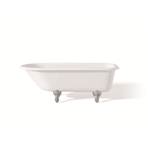 54 x 30 Soaking Bathtub by Cheviot Products