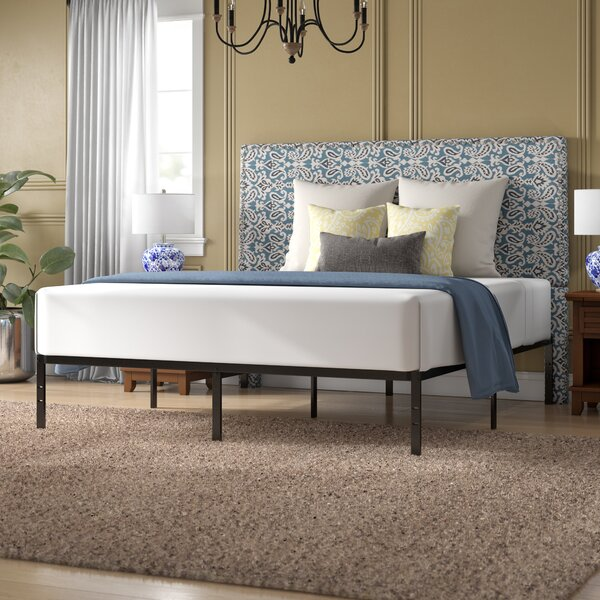 Platform Bed [Alwyn Home - ANEW4375]