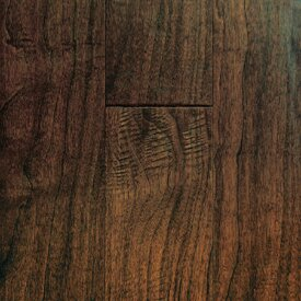 5 Engineered Walnut Hardwood Flooring in Colonial by Forest Valley Flooring