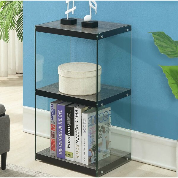 Calorafield Standard Bookcase By Wade Logan