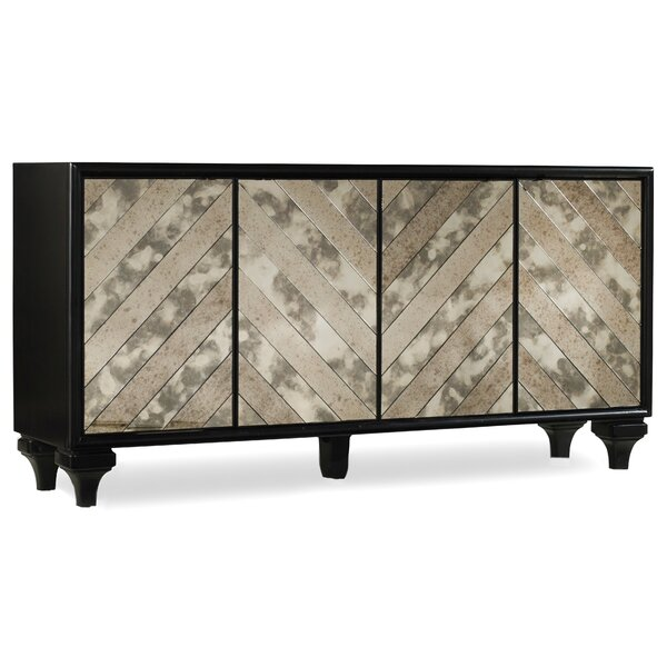 Melange Accent Cabinet by Hooker Furniture