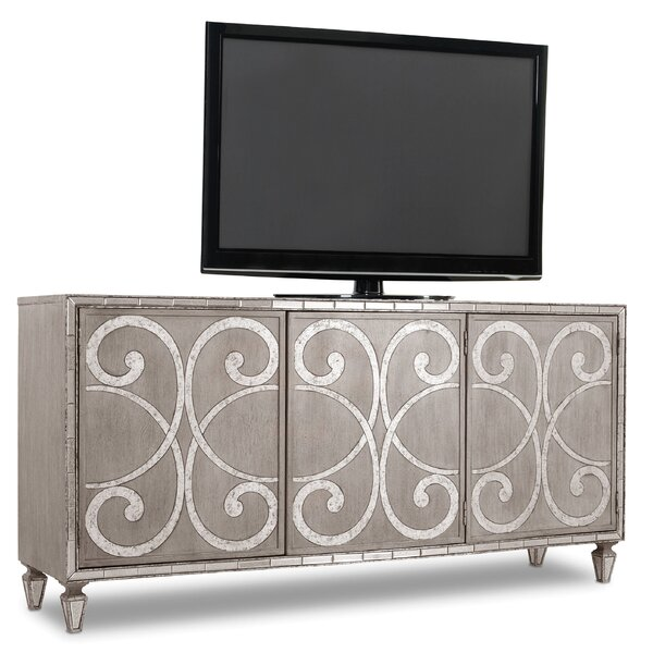 Sanctuary TV Stand For TVs Up To 88