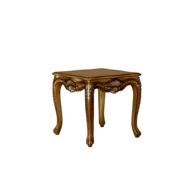 Phillips End Table by Astoria Grand