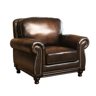 Barclay Club Chair By Abbyson Living
