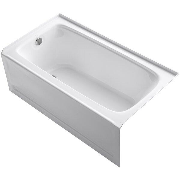 Bancroft 60 x 32 Soaking Bathtub by Kohler