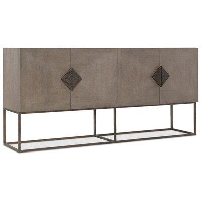 Hooker Furniture Carmel Sierra Buffet Table