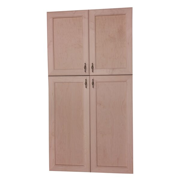 Village 51 Kitchen Pantry by WG Wood Products