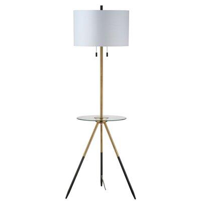 Modern Black Floor Lamps Allmodern