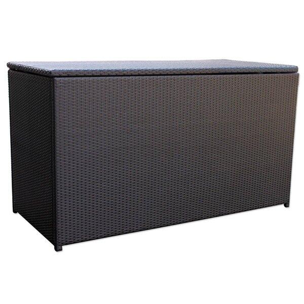 Azariah Plastic Deck Box by Orren Ellis Orren Ellis