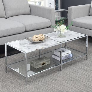 Affordable Seacliff Coffee Table By Orren Ellis