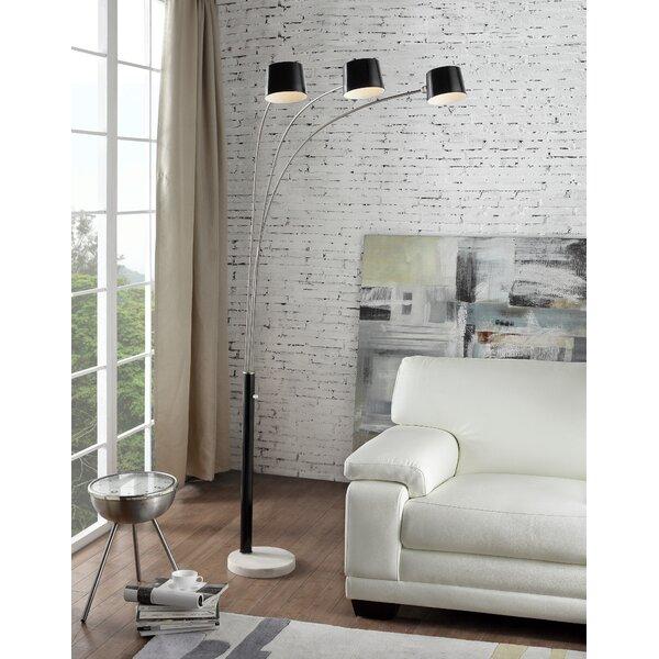 Bodkin 81 Floor Lamp by Wrought Studio