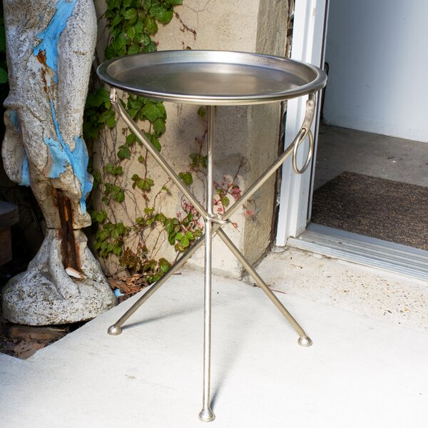 Butler End Table by Wildon Home®
