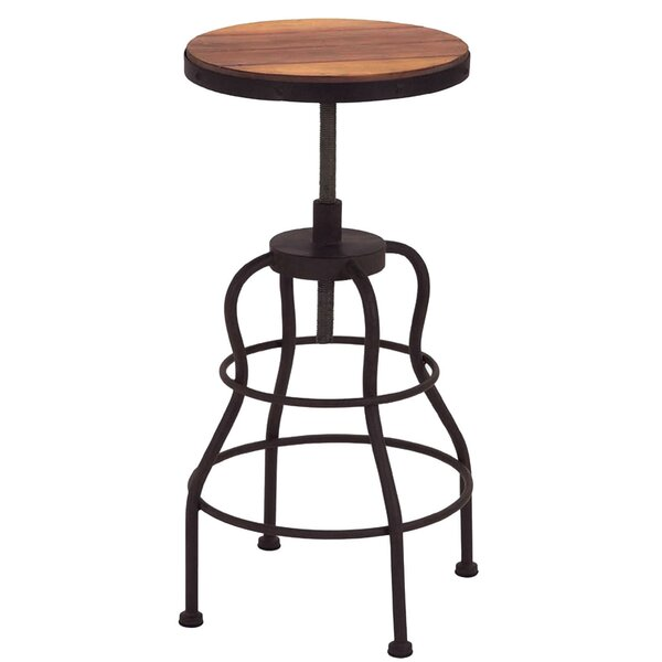 Adjustable Height Bar Stool by Urban Designs
