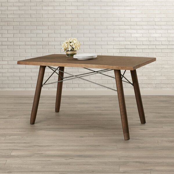 Dicle Dining Table by Trent Austin Design
