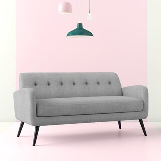 Araceli Sofa by Hashtag Home SKU:BA448023 Details