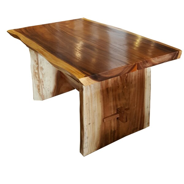 Suar Dining Table by Chic Teak