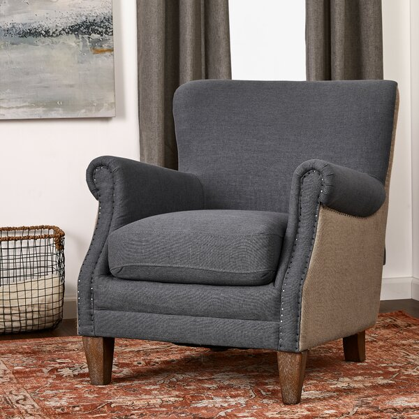 Deluca Armchair by Darby Home Co