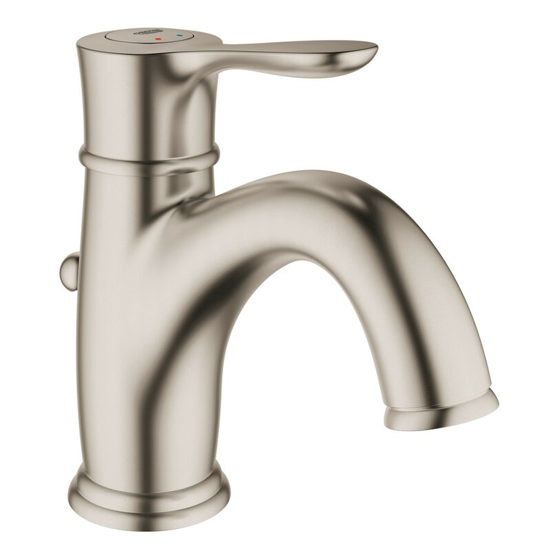 Grohe Parkfield Centerset Lavatory Faucet Reviews Perigold
