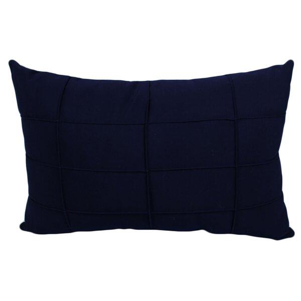Turton Outdoor Lumbar Pillow by Red Barrel Studio
