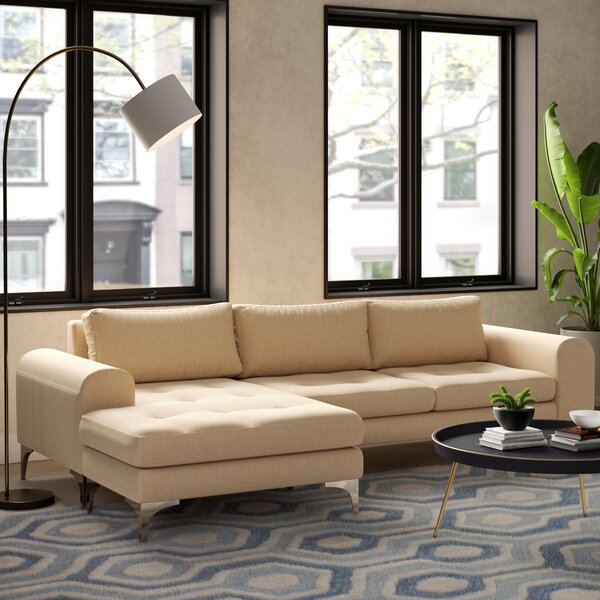 Review Gilliam Sectional