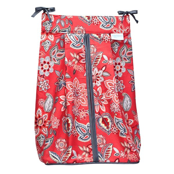 Charismatic Diaper Stacker by Trend Lab