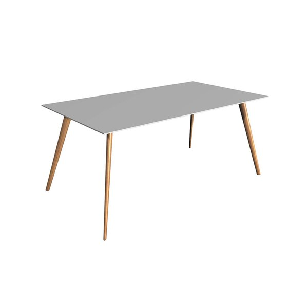 Airfoil Dining Table by m.a.d. Furniture