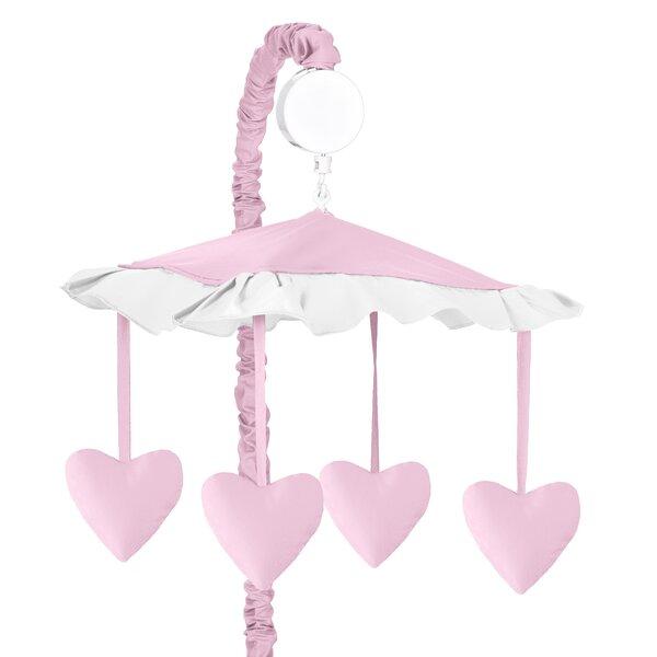 Ballerina Musical Mobile by Sweet Jojo Designs