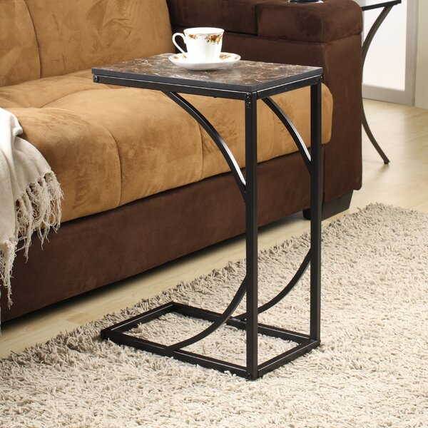 Christabelle End Table By Winston Porter