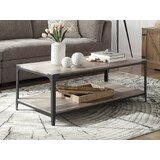Hemmer Coffee Table by 17 Stories
