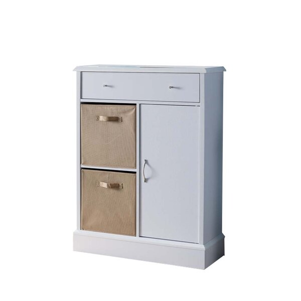 Luciani 1 Door Accent Cabinet by Ebern Designs Ebern Designs