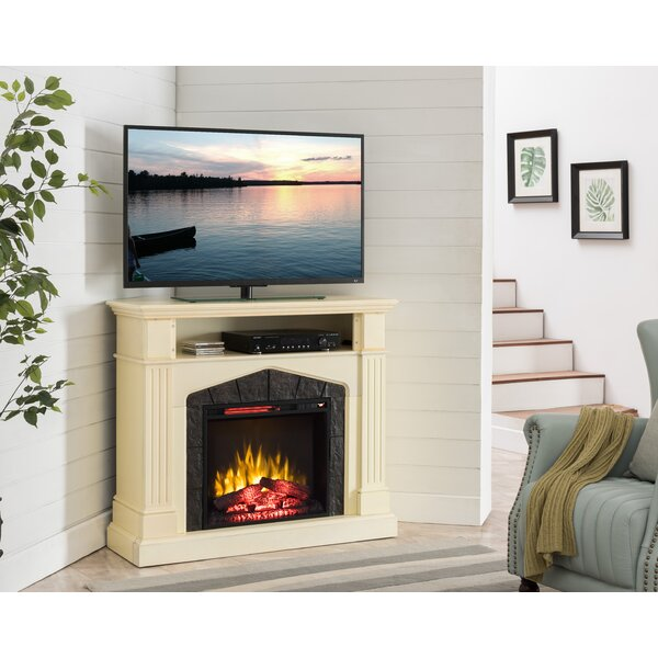 Read Reviews Bolte TV Stand For TVs Up To 55