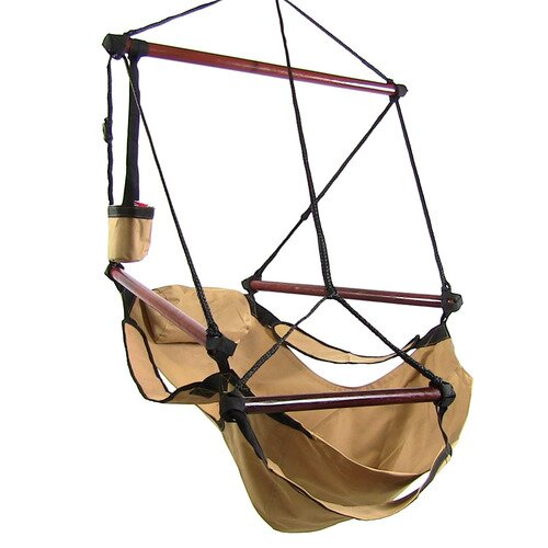 Stella Polyester Chair Hammock by Freeport Park