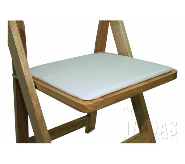 Classic Chair Replacement Seat Pad by Midas Event Supply