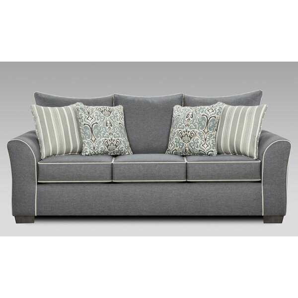Trendy Modern Bonview Sofa by Rosecliff Heights by Rosecliff Heights