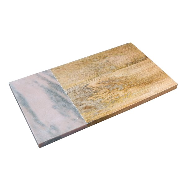 Rectangular  Platter by Patina Vie