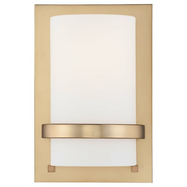 Kaguyak 1-Light Wall Sconce by Trent Austin Design