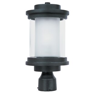 Bargain Percival Outdoor 1-Light Lantern Head By Brayden Studio