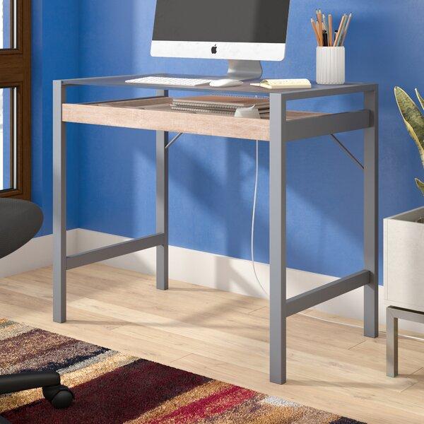 Bohr Modern Computer Desk by Ebern Designs