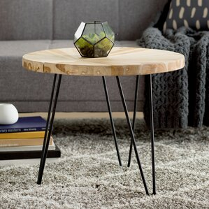 Vinalhaven End Table by Mercur..