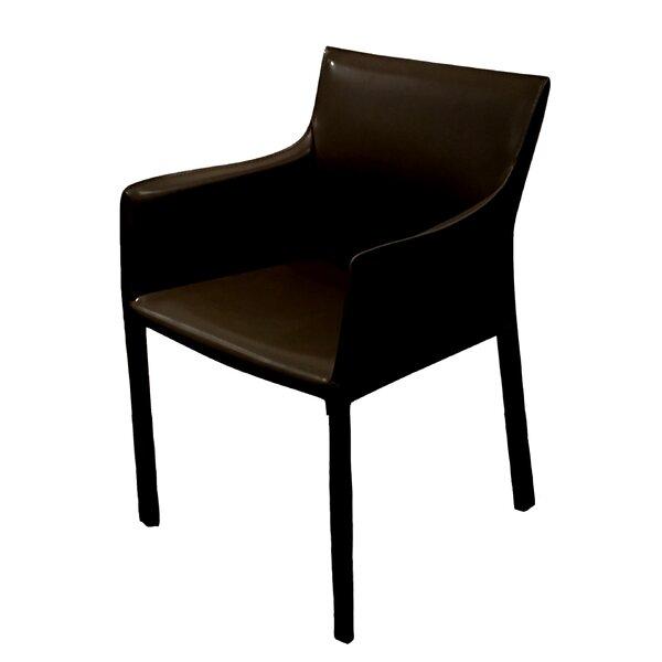 Brooklandville Armchair by Modern Rustic Interiors