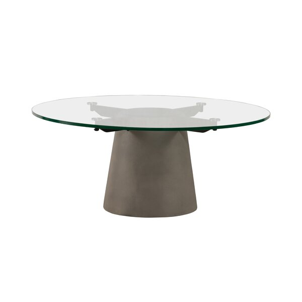 Review Livina Pedestal Bunching Table