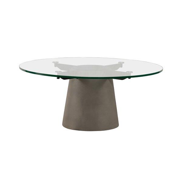 Livina Pedestal Bunching Table By Brayden Studio
