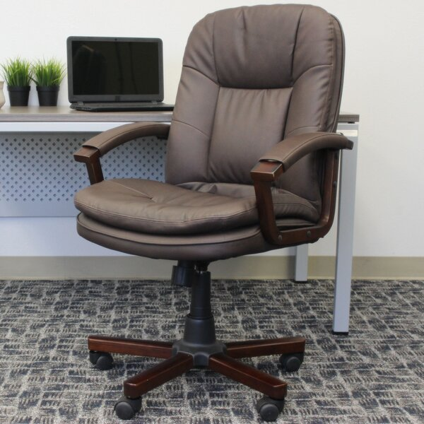 Executive Chair by Boss Office Products