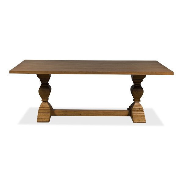 Scottsville Dining Table by Foundry Select Foundry Select