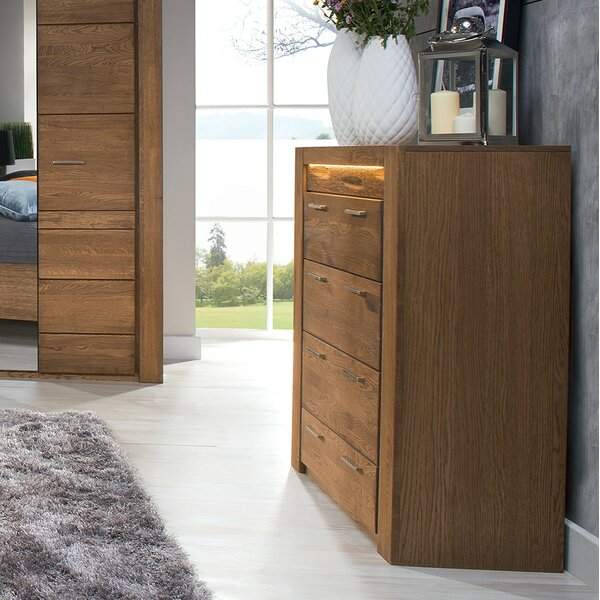 Goodland 4 Drawer Dresser by Brayden Studio
